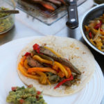 flank steak fajita marinade https://todaysdelight.com/flank-steak-fajitas-recipe/