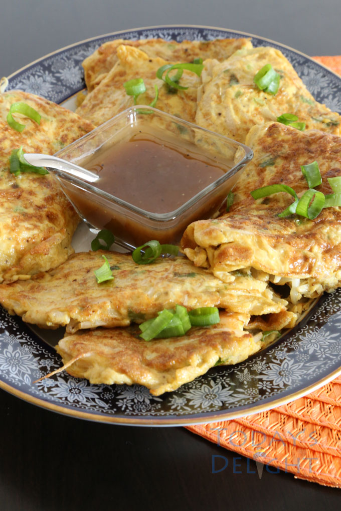 what is egg foo young