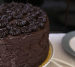 Easy Moist Chocolate Cake recipe is today's delight.