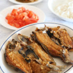 How to Cook Fried Bangus (Milkfish) in Deep Fryer is Today's Delight