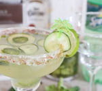 best spicy margarita recipe is Today's Delight