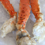 how to thaw cooked frozen king crab legs is Today's Delight