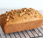 rum banana bread recipe is Today's Delight