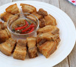 lechon kawali recipe is Today's Delight