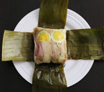 Traditional Filipino Tamales Recipe is Today's Delight