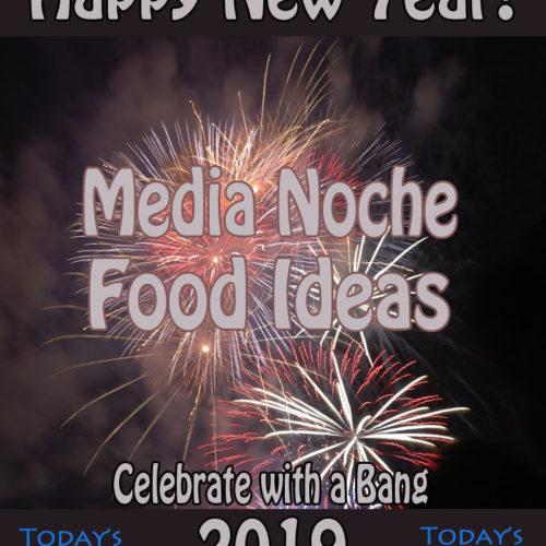 media noche new years eve 2019 celebration is Today's Delight