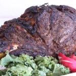Standing Bone-in Rib Eye Roast Recipe is Today's Delight