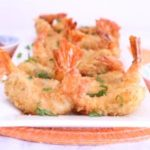camaron rebosado recipe - crispy breaded shrimp is Today's Delight