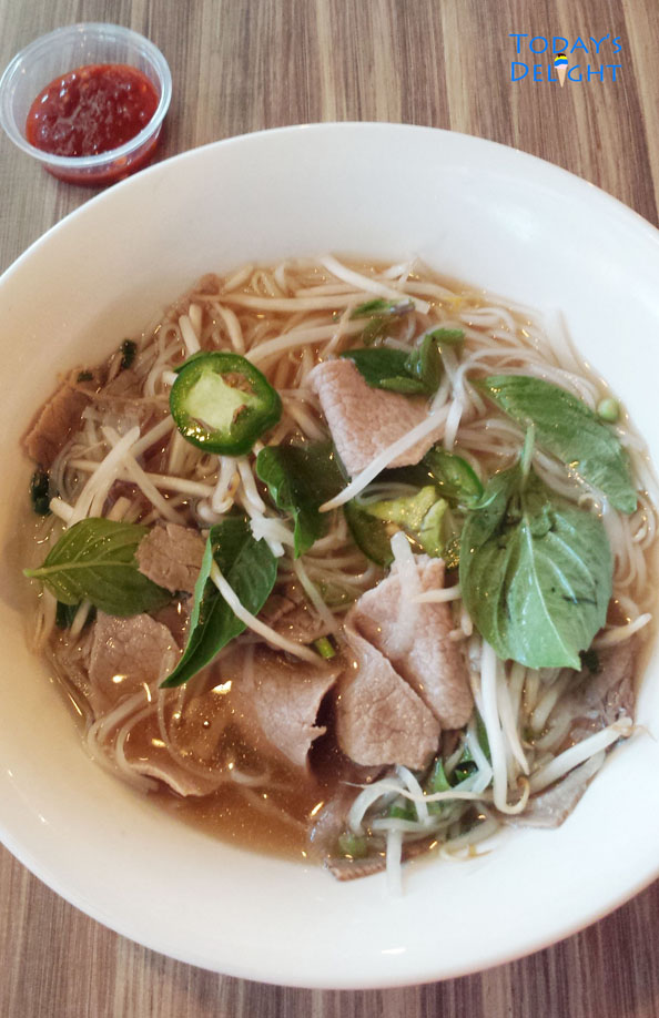 How to Make Beef Pho