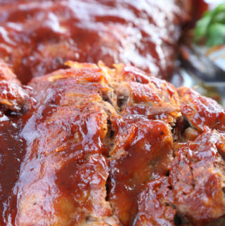 Scrumptious Instant Pot Baby Back Ribs with Beer recipe is Today's Delight.
