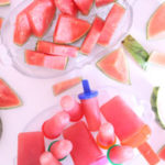 Easy Watermelon Popsicles Recipe is Today's Delight